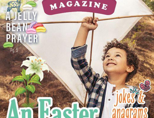 FLOCK Magazine  |  April 2021